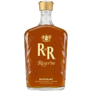 Rich & Rare Reserve Canadian Whisky