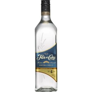 Flor De Cana 4 Year Old Extra Seco Rum