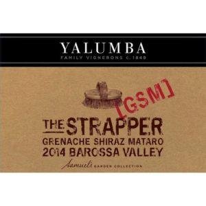 "Yalumba Gsm ""the Strapper"""