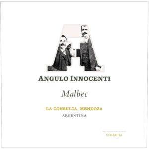 Angulo Innocenti Malbec