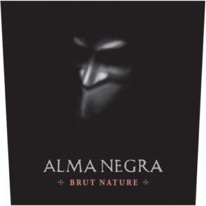 Alma Negra Brut Nature Rose