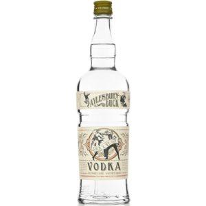 Aylesbury Duck Vodka (Duck And Weave)