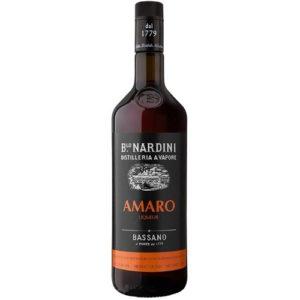 Amaro Nardini Liqueur
