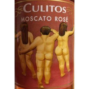 Culitos Rose Moscato