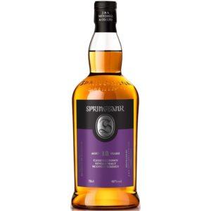 Springbank 18 Year Old Campbeltown Single Malt Scotch Whisky