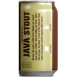 Santa Fe Imperial Java Stout • Cans