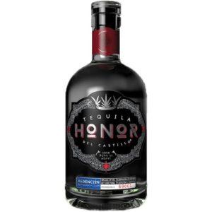 Honor Del Castillo Tequila • Redencion 6 / Case