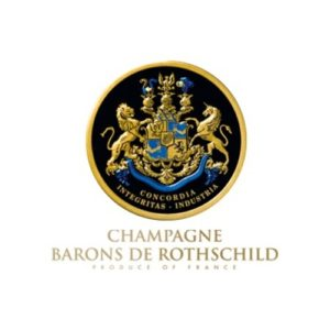 Rothschild Brut Champagne 6 / Case