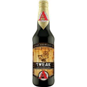 Avery Tweak Barrel-aged Coffee Stout • 12oz Bottle
