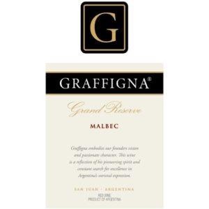 Graffigna Malbec Grand Reserve