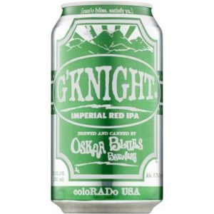 Oskar Blue's G'knight • 6pk Can