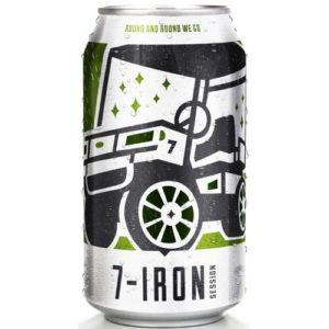 11 Below 7 Iron Blonde • Cans