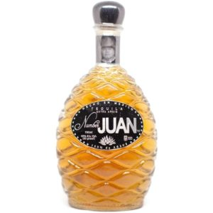 The Number Juan Tequila • Extra Anejo 6 / Case