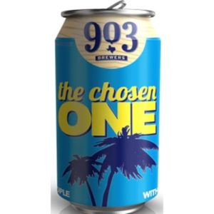 903 Brewers Chosen One Coconut Ale • Cans
