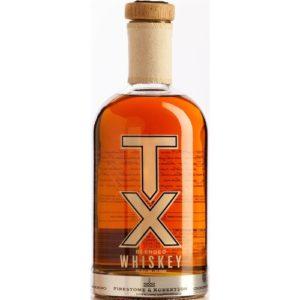 Tx Blended Whiskey