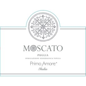 Primo Amore Moscato IGT