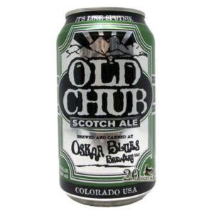 Oskar Blue's Old Chub • 6pk Can