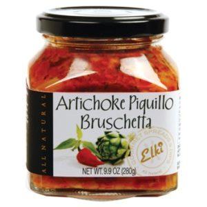 Elki Artichoke Tomato Bruschetta Spread & Dip