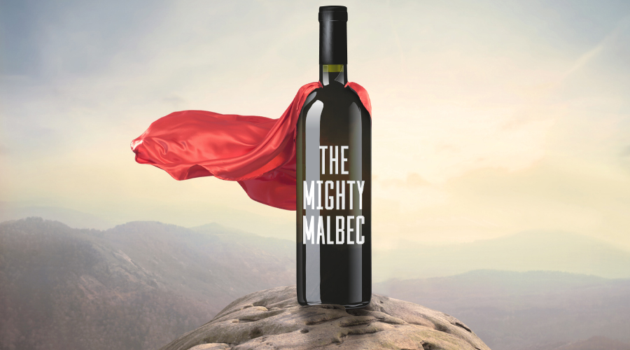 The Mighty Malbec