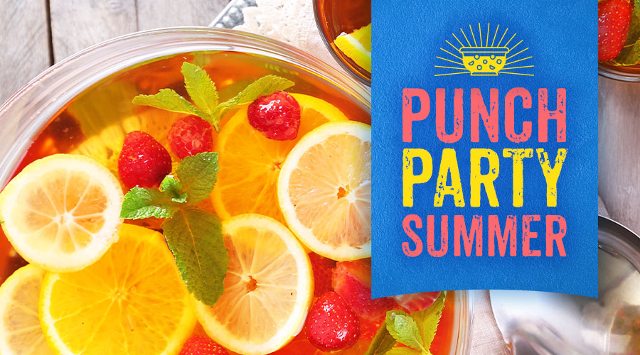 Delicious Punch Recipes - Spec's Wines, Spirits & Finer Foods