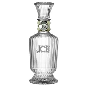 Jcb Gin 3 / Case