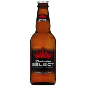 Budweiser Select • 6pk Bottle