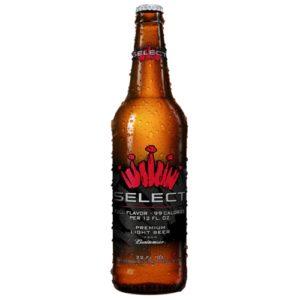 Budweiser Select • 12pk Bottle