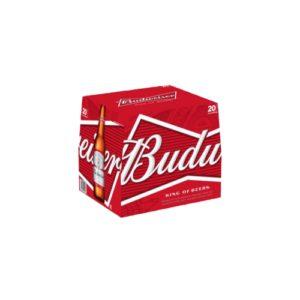 Budweiser • 20pk Bottle