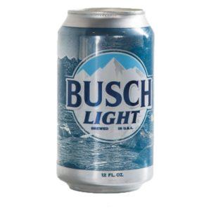 Busch Light • 18pk Cans