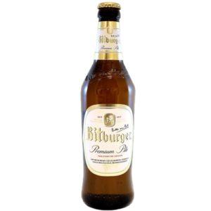 Bitburger Pilsner • 5l Mini Keg