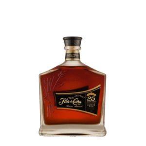 Flor De Cana Rum • 25yr 6 / Case