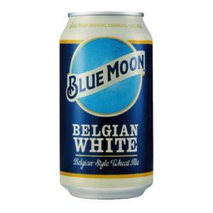 Blue Moon White Ale • 15pk Can