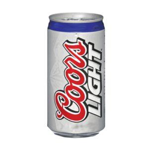Coors Light • 30pk Cans
