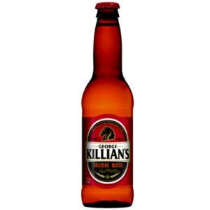 George Killian's Irish Red • 1 / 2 Barrel Keg