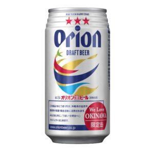 Orion Japanese Draft Lager • 6pk Can