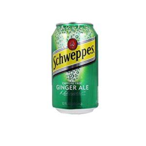 Schweppes Ginger Ale 2 Lt