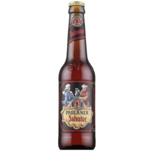 Paulaner Salvator • 6pk Bottles