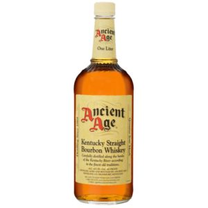 Ancient Age Blended Whiskey