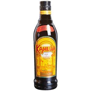 Kahlua Coffee Liqueur • With Glass & 50ml