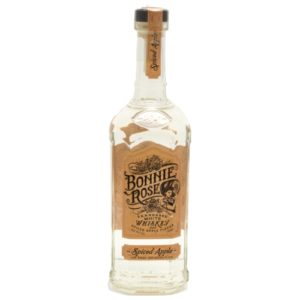 Bonnie Rose Spiced Apple Tennessee White Whiskey