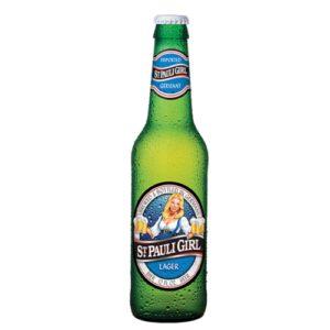 St. Pauli Girl Lager • 6pk Bottle