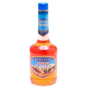 Dekuyper • Papaya Schnapps