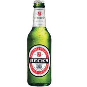 Beck's Lager • 6pk Bottles
