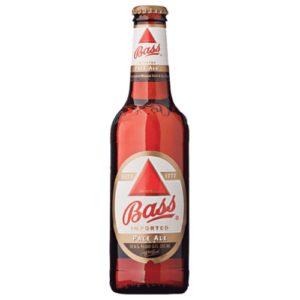Bass English Pale Ale • 6pk Bottle