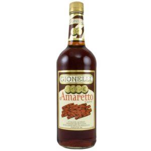 Amaretto • Gionelli 30′