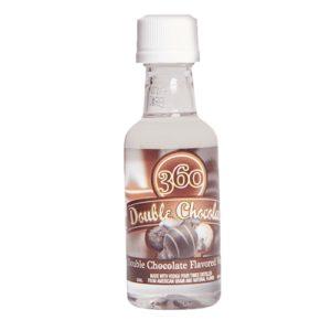 360 Vodka • Chocolate 50ml (Each)