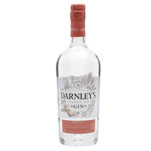 Darnley's View Spiced Gin
