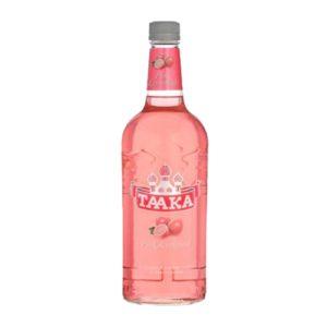 Taaka Vodka • Pink Lemonade 50ml (Each)