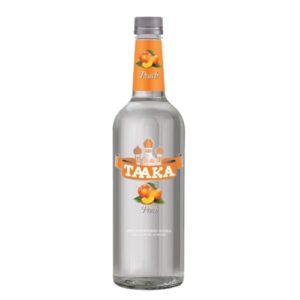 Taaka Vodka • Peach 50ml (Each)