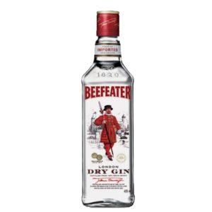 Beefeater Gin • 50ml (Each)